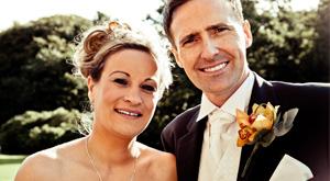 wedding smile dentist darlington